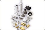 Precision Machined Components for the Medical Industry